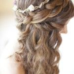 wedding-hair-curly