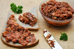 Nokrell i tomat Chana Masala, Meat, Chicken, Ethnic Recipes, Book, Beef, Books, Livres, Libri