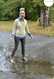 outfits for rainy fall day - Google Search
