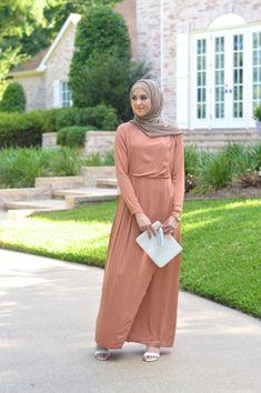Eid Inspiration. Hijab Fashion. Spring & Summer Withloveleena