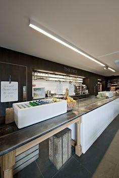 11 - The Deli counter