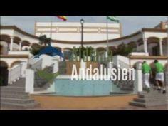 Cluburlaub Spanien - Aldiana Andalusien - Clubvideo - Glänzende Zeiten für Golfer und Genießer! An der Costa de la Luz strahlen Himmel, Strand und Meer mit den Augen unserer Gäste um die Wette. Die einmalig gelegene Anlage, inmitten eines blühenden Gartens, befindet sich direkt oberhalb von einem der schönsten Sandstrände. www.aldiana.de  www.facebook.com/ClubAldiana Golfer, Strand, Facebook, World, Videos, Youtube, Costa De La Luz, Andalusia, Spain