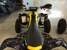 New 2015 Can-Am DS 450 XMX ATVs For Sale in New Jersey. 2015 CAN-AM DS 450 XMX,