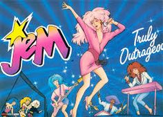 jemspiration:  This is my super excited that the Jem movie tumblr is following Jemspiration dance!!!   Dance! Excitement!