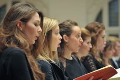 News Items | Singing is good for you | Royal College of Music