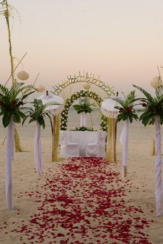 Wedding, Hotel Tugu Lombok