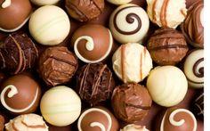 Which type of chocolate best defines you?  White, milk or dark chocolate?