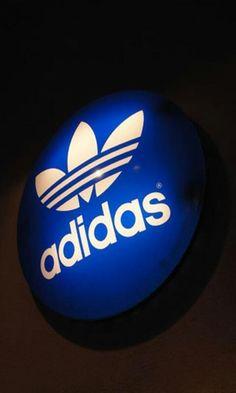 Los 16 mejores Adidas imágenes en Pinterest adidas Originals, un logo