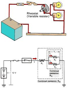Electric Generator Diagram EEE Electronics Electrical