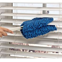 Microfiber Fork Duster | Solutions Cleaning Solutions, Cleaning Hacks, Cleaning Supplies, Move Out Cleaning Service, Forks Design, Construction Cleaning, Clean Garage, Residential Cleaning, Washing Windows