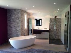 Inspiration des réalisations, ambiances de nos clients carrelage, faience, salle de bain