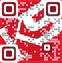 Visual QR Codes allow users to interact with a brand, not a computer code. visualead.com
