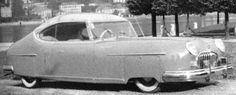 '48 Fusi-Ferro `Aurora 8cyl