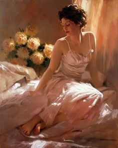 Artist.. Richard S. Johnson
