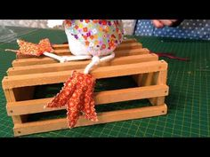 TUTORIAL GALLITO PRESUMIDO - YouTube