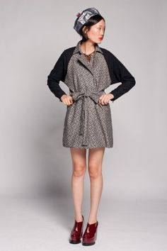 $80 lucca couture tessile jacket #jacket #fashion