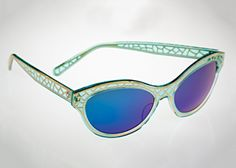 #SamaEyewear #Miranda Featured on #WJS @wallstreetjournal #noted