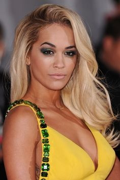 Rita Ora. something like an obsession. gahhh