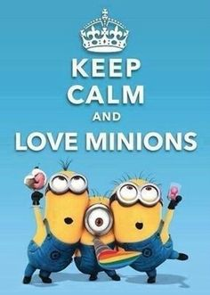Minions :)
