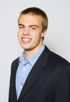 Class of 2015 Profile: Jay Carroll Promotes #GoLocal