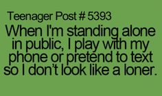 hahaha ALL THE TIME! XD