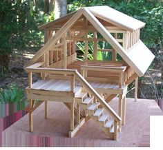 ThunderHomes Disaster Relief Housing Unique Custom Housing is part of Timber house - Tree House Designs, Tiny House Design, Cabin Design, Timber House, Wooden House, Tiny House Cabin, My House, Bamboo House, A Frame House
