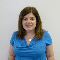 Melissa Rourke -Office Manager