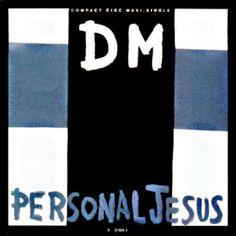 Personal Jesus. Depeche Mode