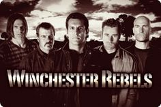 Winchester Rebels  http://www.cyphreinc.co.uk/podcast028/