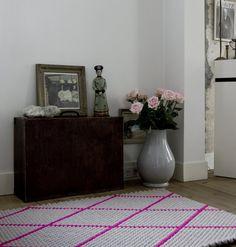 S&B Dot Carpet Teppich Hay