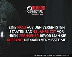❝Wirklich krass..❞ Ganzer Bericht dazu auf unserer Webseite, Link in der Bio. #horrorfakten