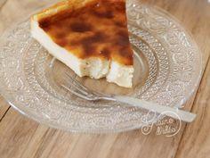 Recette de Flan pâtissier sans pâte : la recette facile