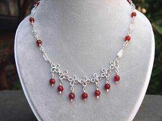 necklaces with gemstones - Szukaj w Google