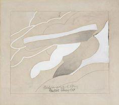 Bill Hutson, Hand Removing a Storm, 1967