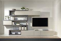 #LineGianser living room