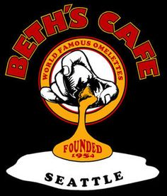 Beth's Cafe Seattle Green Lake MapNSave Coupon