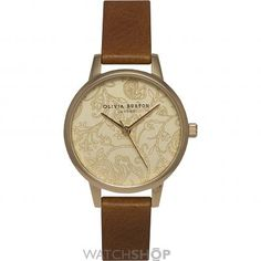 Ladies Olivia Burton Watch OB15MV33
