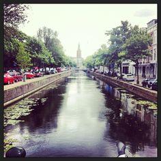 Den Haag in Zuid-Holland