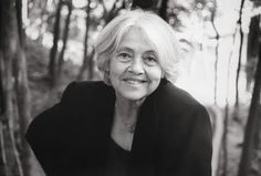 Adélia Prado, brazilian writer.