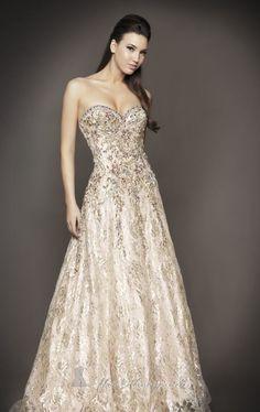 5e4dfd118d Mac Duggal 78724D Dress - MissesDressy.com Fancy Gowns