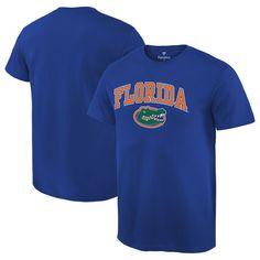 Florida Gators Fanatics Branded Campus T-Shirt - Royal