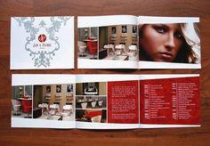 Spa Brochure Design - Jon and Pierre, Travel Brochure Design, Hotel Brochure, Travel Design, Flyer Design, Layout Design, Web Design, Graphic Design, Magazine Design, Magazine Layouts