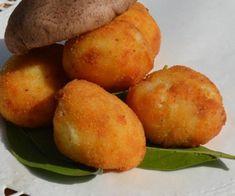 Los mejores aperitivos de boletus Saint Agur, Tapas, Food And Drink, Appetizers, Potatoes, Meals, Empanadas, Vegetables, Gastronomia