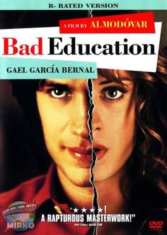 Bad Education (2004) - Movies Of The World dot Com