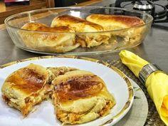 Pão Segura Marido – Manual da Cozinha