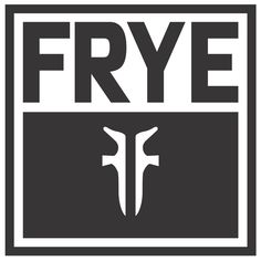 Frye Logo [EPS File]