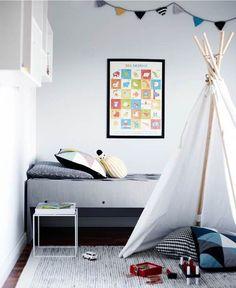 another little boy bedroom ideas