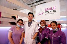 Smile Avenue Dental Surgery