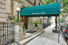 243 West 98th St Apt 7A A.Fink Bond NY