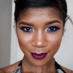 I love this look from @Sephora's #TheBeautyBoard http://gallery.sephora.com/photo/61895
